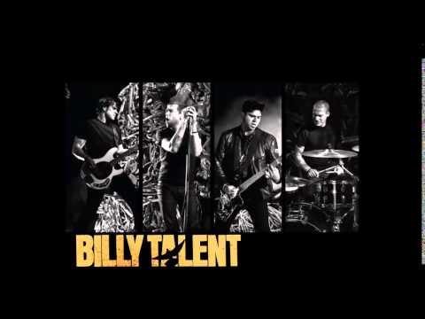 Billy Talent  - Standing in the rain (8bit)