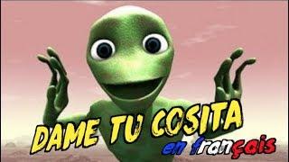El Chombo - Dame tu cosita (traduction en francais) Frank Cotty
