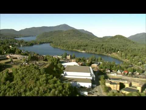 Adirondack Park - Top to Bottom | VisitAdirondacks.com