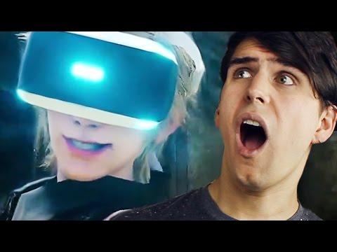 E3 2016 Neuerscheinungen + Virtual Reality Games | Recap Teil 2