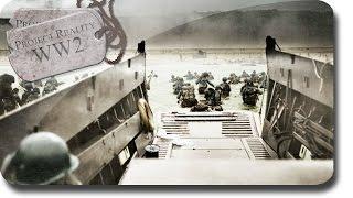 Project Reality: World War 2 ► Normandy Landings (Livestream Highlight)