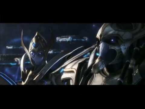 Blizzcon 2014 : premier trailer de StarCraft II - Legacy of the Void