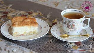 Пирог из яблок Шарлотка/ Яблочный пирог/ Sharlotka/ How To Make An Apple Pie
