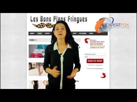 EXPERTFOX - Intégration de plateforme de paiement par carte bancaire et par PayPal à Abidjan