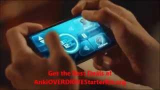 Anki OVERDRIVE Starter Kit - The BEST DEALS On AnkiOVERDRIVEStarterKit