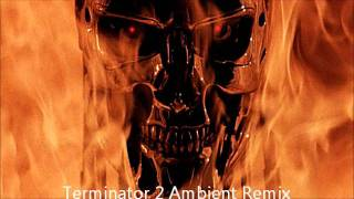 Terminator 2 Ambient Remix (with a beat :) )