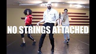 NSYNC - NO STRINGS ATTACHED | #theINstituteofDancers | Choreography Noel Bajandas
