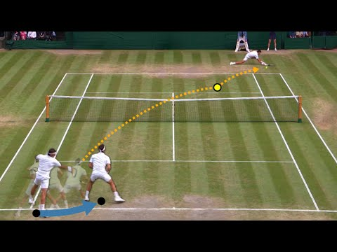 AI Makes Video Game After Watching Tennis Matches! - YouTube