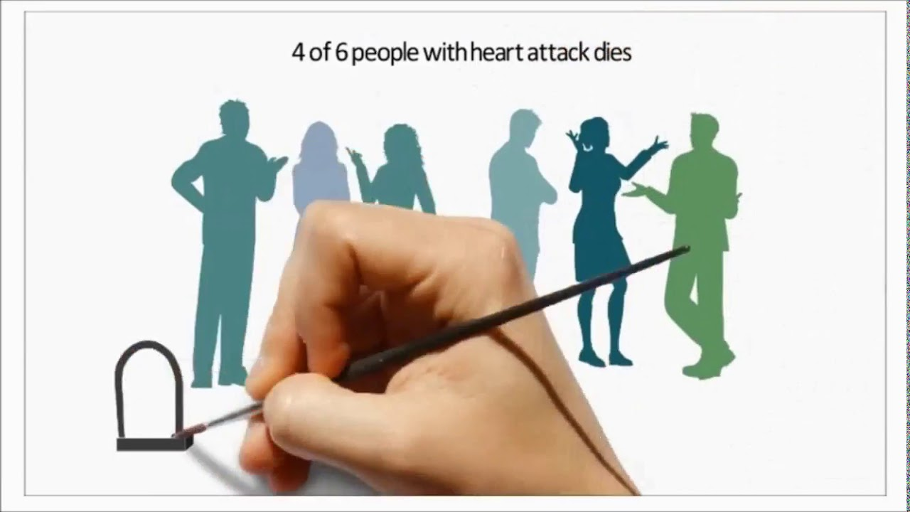 Heart Disease - The Silent Killer