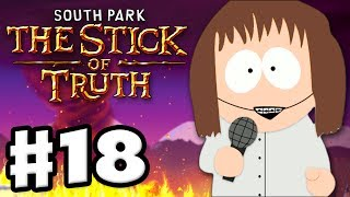 South Park: The Stick of Truth - Gameplay Walkthrough Part 18 - She-Ogre and More! (PC)