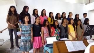 Download Lagu Terindah ( True worshippers Cover) - Komisi Pemuda POUK Lenteng Agung mp3