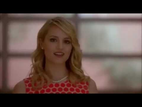 Glee - Quick scene 5x12