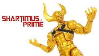 Marvel Legends Ex Nihilo Mantis BAF Guardians of the Galaxy Vol  2 Movie Wave Action Figure Toy Revi