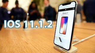 apple lại đẻ ios 11 1 2 c g mới khng c nn update iphone lock c nn cập nhật