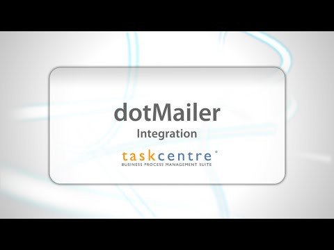 dotmailer Integration: Learn the benefits of dotmailer integration with CRM and ERP systems