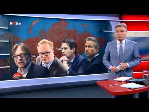 #NOS, 8uurjournaal, 29 #Mei, #2015, #Dutch, #News, #HD