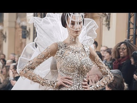 On Aura Tout Vu | Haute Couture Spring Summer 2018 Full Show | Exclusive