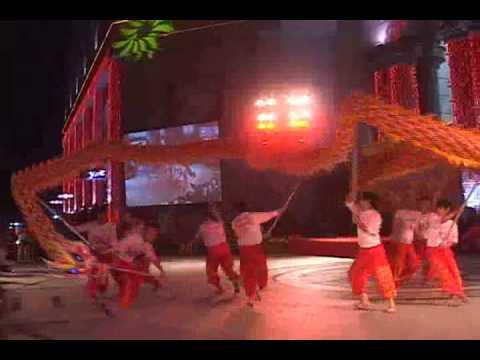 Hao quang duong - mua rong parkson 2012