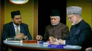 Persecution of Ahmadiyya Muslim Jama'at - Urdu Discussion Program 8 (part 2/6)