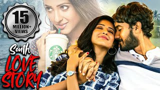 South Love Story (2020) NEW RELEASED Full Hindi Dubbed Movie | Santosh Sobhan, Riya Suman