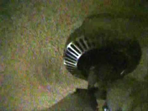harbor breeze ceiling fan hook up