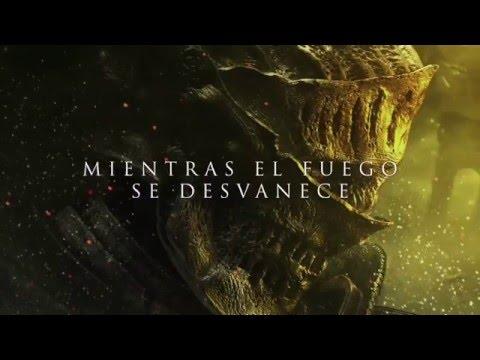 Dark Souls III  Trailer Abraza la oscuridad Español