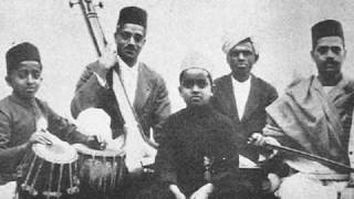 Kumar Gandharva. Nirguni Bhajan -  Bin Sata Guru Nar.