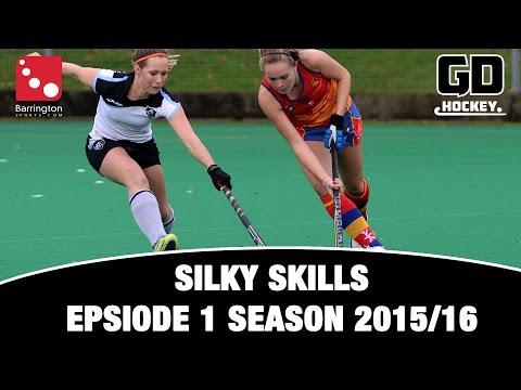 Silky Skills Episode 1 - Season 2015/16