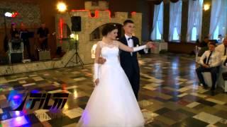 Pierwszy taniec - When I need you || IFILM - ifilm.lublin.pl || Anna i Szymon