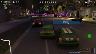 LA Street Racing Gameplay part 1