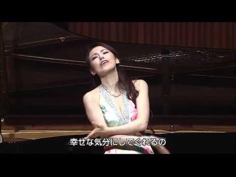"""Mori Maki - Quando me'n vo  """"La Boheme""""  Puccini"""
