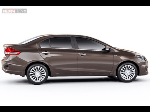 Maruti Suzuki Ciaz Interior Review New Prices Video