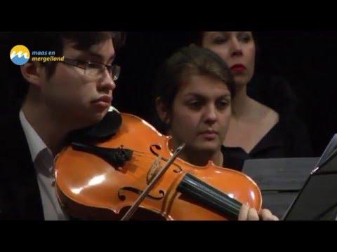 Requiem in D minor, Opus 48 Gabriel Fauré