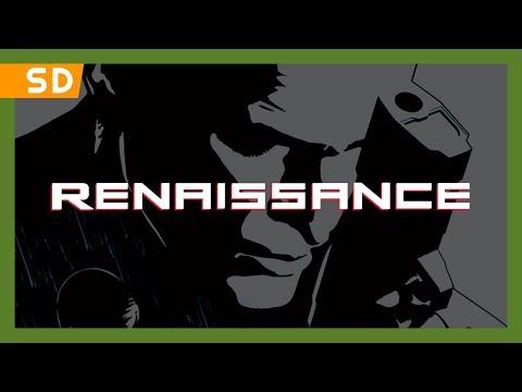 Renaissance (2006) Trailer