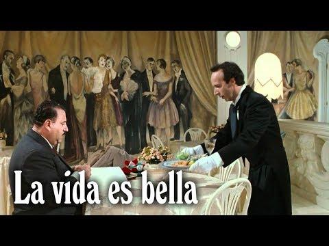La vida es bella - Roberto Benigni (1997)