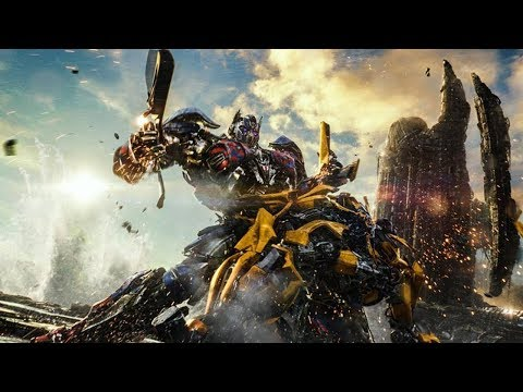 Jason Zhang feat. X Ambassadors - Torches (Transformers: The Last Knight Official Soundtrack)