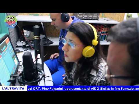 L'ALTROPARLANTE - MAURO FASO - RADIO IN - CICLO L'ALTRAVITA: Puntata di mercoledì 23/11/2016