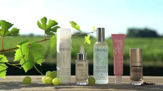 Caudalie - Beauty grows here