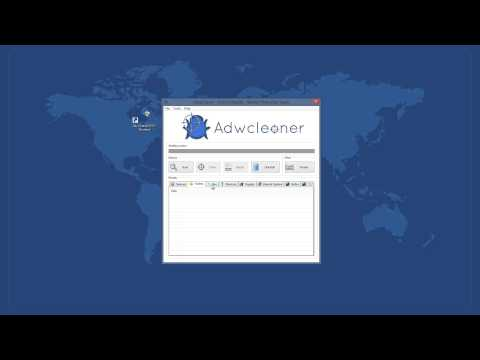 Review of AdwCleaner 3 by SoftPlanet