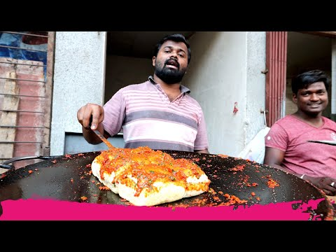 OUT OF CONTROL Indian STREET FOOD Tour of MULUND & MOHAMMAD ALI ROAD   Mumbai, India