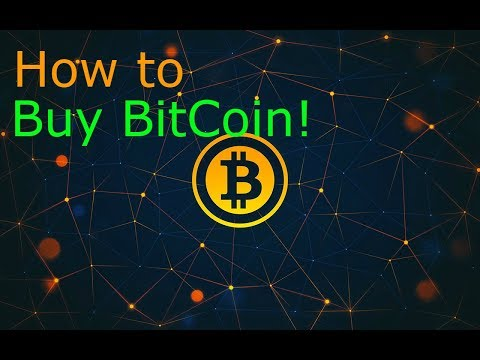 How to buy bitcoin in Blockchain   EASY EXPLAINED