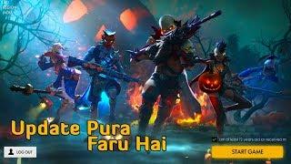 Free Fire Live Hindi [FF Live] - Update Pura Faru Hai