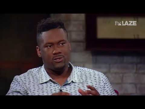 "Major Turning Point for Lawrence Jones  | ""The Glenn Beck Program"""