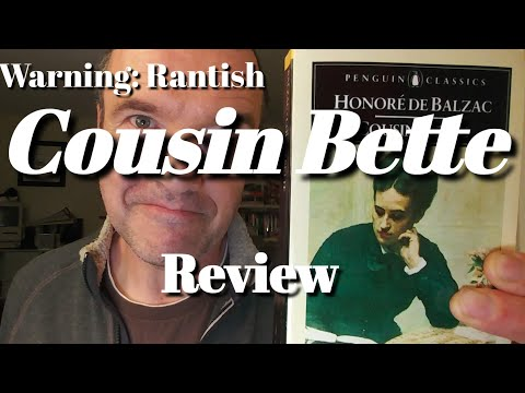 Cousin Bette - Review