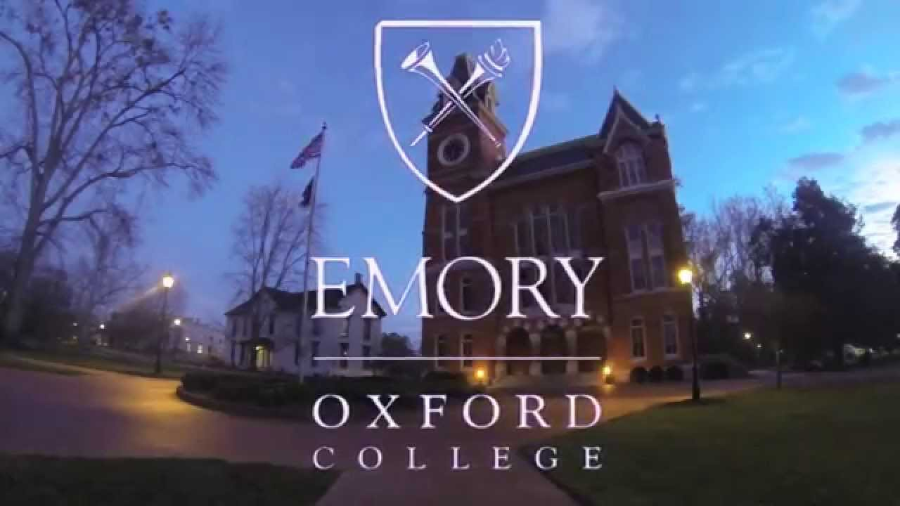 Do I have a shot a Oxford of Emory?