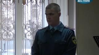КЧСиПБ Суровикинского района: меры пожарной безопасности при проведении новогодних праздников
