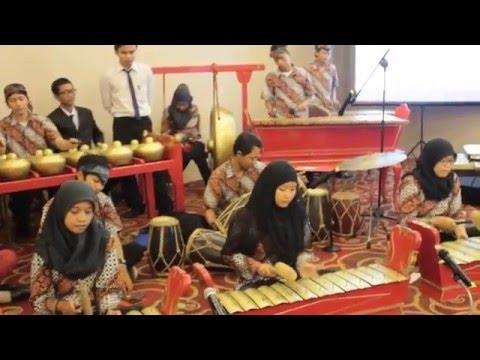 Lagu Dolanan (Padang Bulan & Cublak-cublak Suweng)