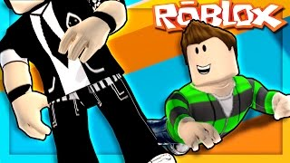 Roblox Adventures - HIDING UNDER THE BED! (Hide and Seek Extreme)