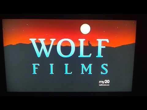 Wolf Films/Universal Media Studios