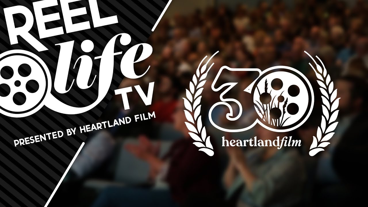 Heartland Film's new website offers streaming feature